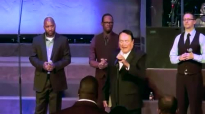 Morris Cerullo ministers at Pathway of Life Church  August, 11 2013
