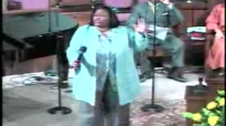 Kathy Taylor and Favor (Corinthian Song).flv
