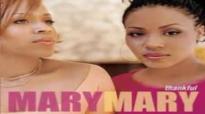 Mary Mary - Thankful.flv
