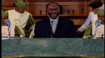 Pastor Gino Jennings Truth of God Broadcast 788-790 Part 1 of 2 Raw Footage!.flv