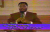Bishop Eddie L Long  Waiting To Exhale March 1996