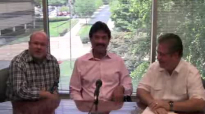 Singing News TV- Ivan Parker Interview From October 2014 Singing News- Part 1.flv