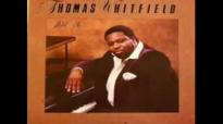 Oh How I Love Jesus - Thomas Whitfield.flv