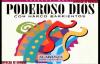 Marco Barrientos - 1995 - Poderoso Dios (Full Album).mp4