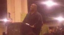 John P. Kee and Lejuene Thompson singing I Do Worship @ AIM 2010.flv
