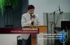 FAITHFULNESS - Sermon by Pastor Peter Paul.flv