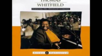 'Jesus Lifted Me' Thomas Whitfield & The Whitfield Company.flv