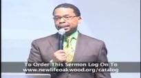Gideon by Pastor John Hannah