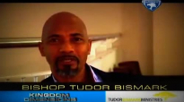 Bishop Tudor Bismark 2016 - The Power Of Weakness - Tudor Bismark 2016.flv