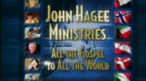 John Hagee 2014 The Triumph of the Cross Conclusion Oct 2, 2014