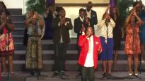 Celebration In Song part III Bishop John E Guns