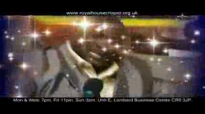 CHARLES DEXTER A. BENNEH - ITS A DOING WORD 1 - ROYALHOUSE IMC.flv