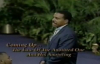 Creflo Dollar -The Law Of The Anointed One And His Anointing (3-8-98) -