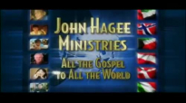 John Hagee Today, Surviving the Storm Conclusion