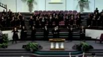 Lee Stoneking  First Pentecostal Church of Pensacola 2011 Summer Revival  Friday night