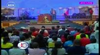 Jubilee Christian Center Main sermon by Bishop Allan Kiuna.mp4
