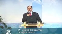 Pr Josué Gonçalves 2018 O Poder Da Língua ! Bênção ou Maldição , Forte Brasil.mp4
