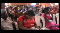 Distablize the enemey by Bishop Jude Chineme- Redemtion Life Fellowship 2.wmv