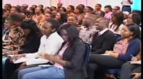 Bishop Michael Hutton - Wood - 50 Most Common Mistakes Singles Make Part 2 of 5.flv