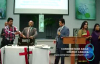 YESU TERA SAANS CHALAY MERI SANSOON MEIN - Cornerstone Asian Church Canada.flv