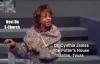 Dr. Cynthia James 1715 Bible Study