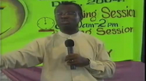 Retreat 2004 (burning & shining light) & perculiar people zealous of good work by REV E O ONOFURHO 2.mp4