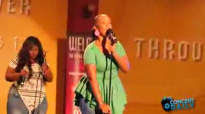 Y'anna Crawley Performs Live at The Merge Summit Baltimore.flv