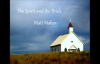 The Spirit and the Bride by Matt Maher.flv