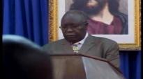 Pst Barutti Kasongo, COMMENT FAIRE POUR RECEVOIR LE SAINT ESPRIT, 09_07_2014