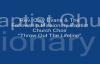 Audio Throw Out the Lifeline_ Rev. Clay Evans & The Fellowship Missionary Baptist Church Choir.flv