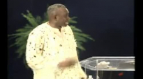 Divine Asistance at the Gate  by Papa Ayo Orisejafor 3