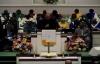 FSMBC Spiritual Renewal Day 1 with Rev. John Adolph