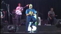 Pastor Rafael Bello - Vencendo o Amargo e a esterelidade - Parafusando