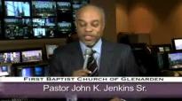 The Spiritual Significance of Giving Pastor John K. Jenkins Sr.flv