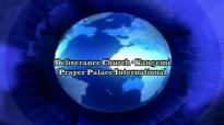 Shalom Production. The Work Of The Holy Spirit By Bishop JB Masinde At Dc Kangemi.flv