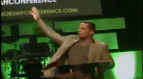 SMOV0054Pastor Wilfredo Choco DeJesus @ CLC Church By Charlotte Williams
