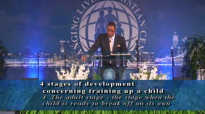 PARENTING GOD'S WAY PT 1 ( CLIP 2 OF 2 ) - PASTOR, PAUL B. MITCHELL.flv