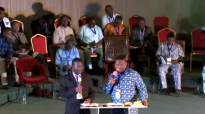 BISHOP MIKE OKONKWO MESSAGE PREACHED AT TOGO CCMI CONFERENCE 2015.flv