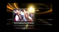 Pastor Wole Oladiyun (CLAM) Title- Prayers for purging from Sicknesses and Diseases.flv