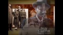 The Worlds Darkest Hour  Dr. Billy Graham