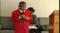 9 year old preacher warns Church on the Religion of CainPt 1 of 4March 2009