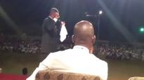 Dr Lawrence Tetteh preaches in Ga @ Nima Crusade.mp4