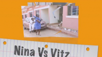 Over loarding Kabisa! Kansiime Anne. African Comedy.mp4