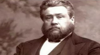 Charles Spurgeon Sermon  A Lecture for Little Faith