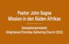 Pastor John Sagoe - Mission to Southern Africa ECG - February 2016.flv