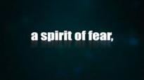 Pastor Vijay Nadar Handling Fear - Part 2.flv