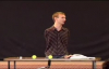 Nick Vujicic's Inspirational Talk-Life Without Limbs 1 of 4.flv