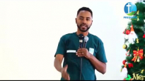 Presence Tv Channel ( Charity Work )May 16, With Prophet Suraphel Demissie.mp4