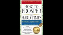 Napoleon Hill - How to Prosper in Hard Times Audiobook P2.mp4