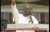 Hidrances To  Praise by  Bishop David  Oyedepo